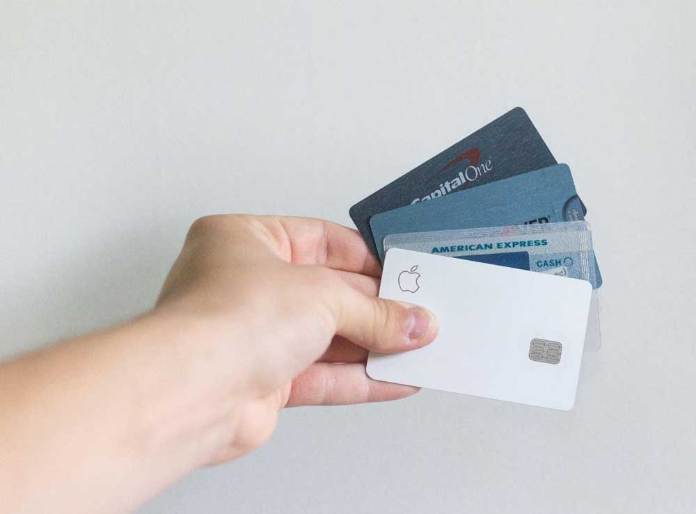 Credit Privacy Number